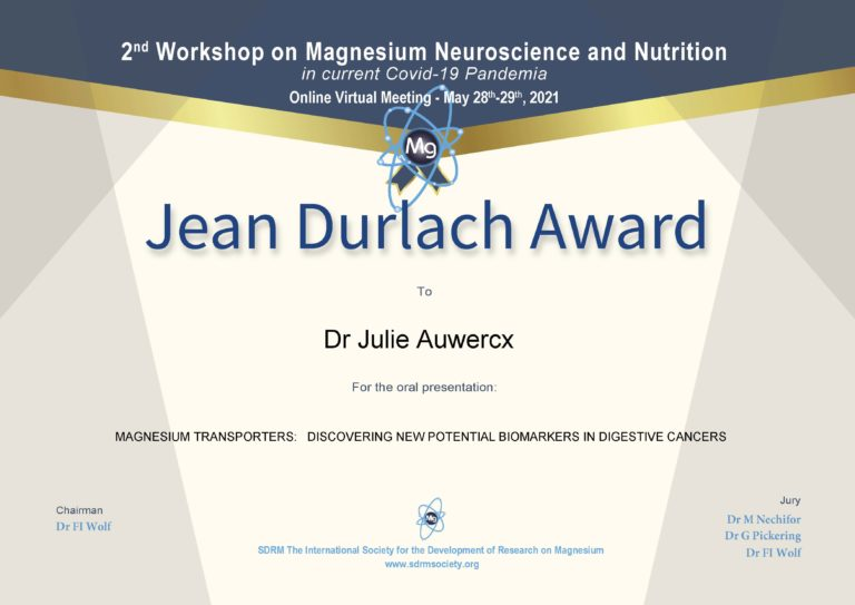 award_Durlach_dr Auwercx