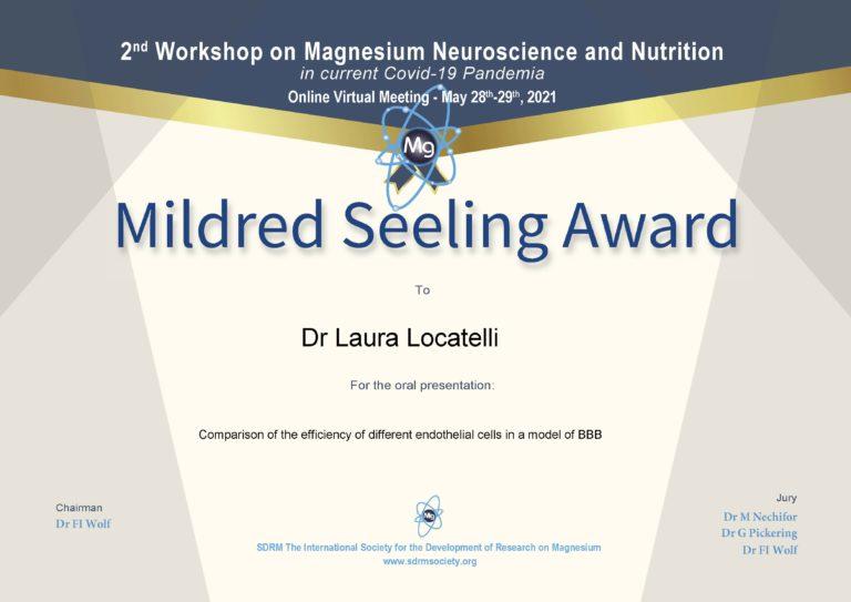award_Mildred_Laura Locatelli